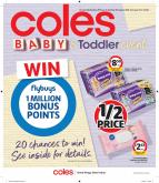 Coles Catalogue - 29.7.2020 - 4.8.2020.