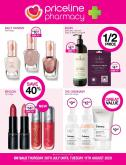 Priceline Pharmacy Catalogue - 30.7.2020 - 11.8.2020.