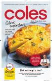 Coles Catalogue - 5.8.2020 - 11.8.2020.