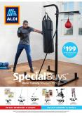 ALDI Catalogue - 12.8.2020 - 18.8.2020.