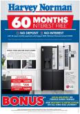 Harvey Norman Catalogue - 7.8.2020 - 31.8.2020.