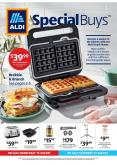 ALDI Catalogue - 19.8.2020 - 25.8.2020.