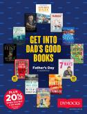 Dymocks Catalogue - 10.8.2020 - 6.9.2020.