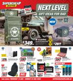 Supercheap Auto Catalogue - 13.8.2020 - 23.8.2020.