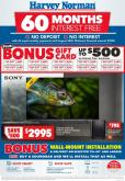 Harvey Norman Catalogue - 14.8.2020 - 24.8.2020.