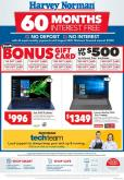 Harvey Norman Catalogue - 14.8.2020 - 17.8.2020.