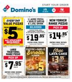 Domino S East Maitland Locations Opening Hours Au Catalogues
