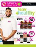 Priceline Pharmacy Catalogue - 20.8.2020 - 2.9.2020.