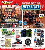 Supercheap Auto Catalogue - 27.8.2020 - 6.9.2020.