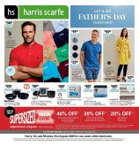 Harris Scarfe Catalogue - 31.8.2020 - 6.9.2020.