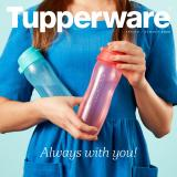 Tupperware Catalogue.
