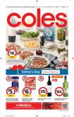 Coles Catalogue - 2.9.2020 - 8.9.2020.