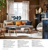IKEA Catalogue.