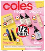 Coles Catalogue - 16.9.2020 - 22.9.2020.