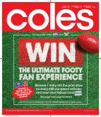 Coles Catalogue - 23.9.2020 - 29.9.2020.