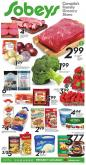 Sobeys Flyer - May 21, 2020 - May 27, 2020.
