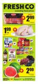 FreshCo. Flyer - May 21, 2020 - May 27, 2020.
