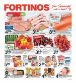 Fortinos Flyer - May 21, 2020 - May 27, 2020.