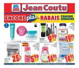 Jean Coutu Flyer - May 21, 2020 - May 27, 2020.