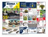 RONA Flyer - May 21, 2020 - May 27, 2020.