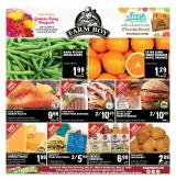 Farm Boy Flyer - May 21, 2020 - May 27, 2020.