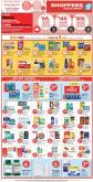 Shoppers Drug Mart Flyer - May 23, 2020 - May 29, 2020.