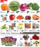 Quality Foods Flyer - May 25, 2020 - May 31, 2020.