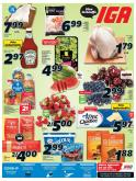 IGA Flyer - May 28, 2020 - June 03, 2020.