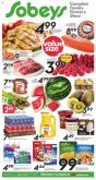 Sobeys Flyer - May 28, 2020 - June 03, 2020.