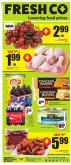 FreshCo. Flyer - May 28, 2020 - June 03, 2020.