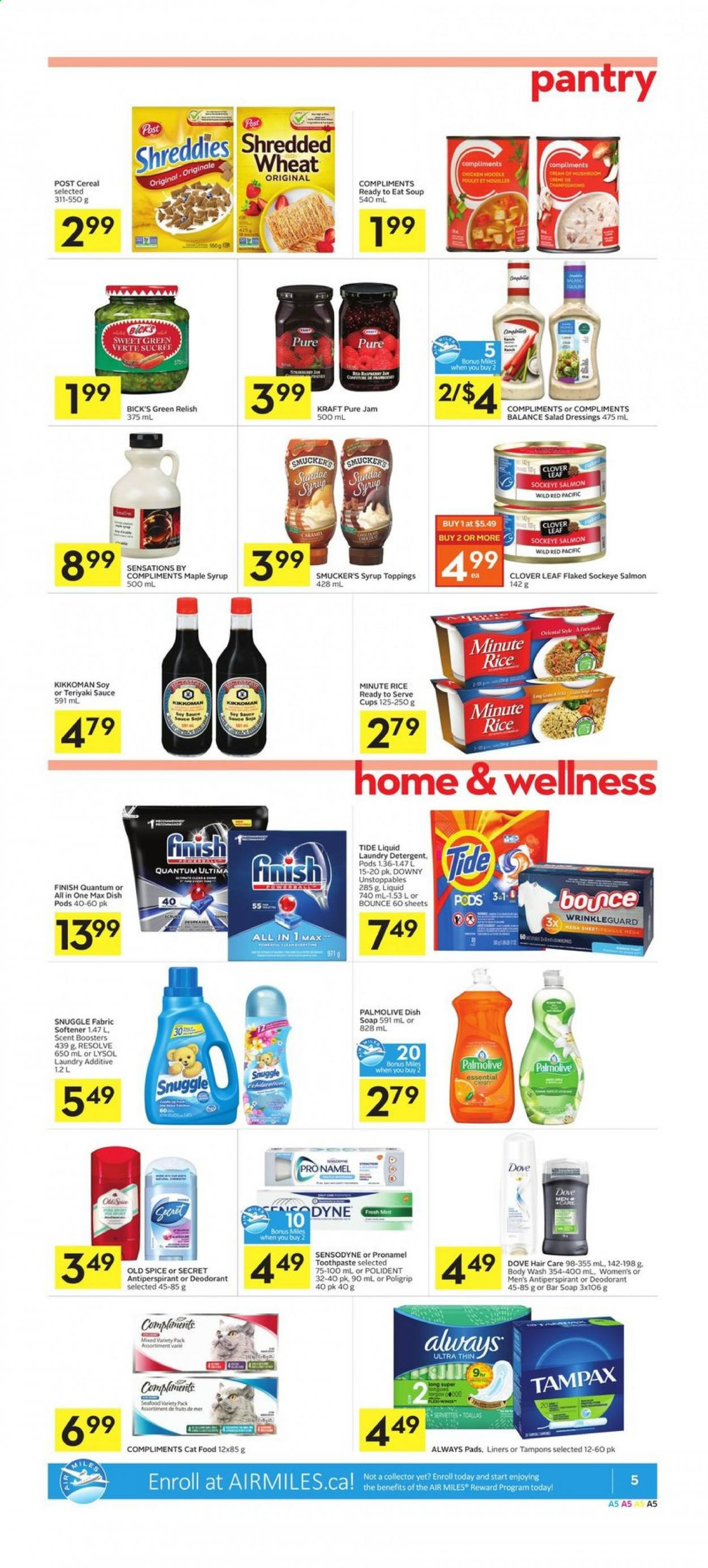 Foodland Flyer  - May 28, 2020 - June 03, 2020. Page 5.