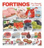Fortinos Flyer - May 28, 2020 - June 03, 2020.