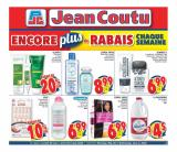 Jean Coutu Flyer - May 28, 2020 - June 03, 2020.
