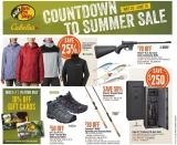 Bass Pro Shops Flyer - May 28, 2020 - June 10, 2020.