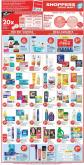 Shoppers Drug Mart Flyer - May 30, 2020 - June 05, 2020.
