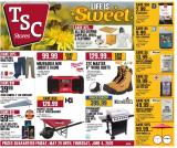 TSC Stores Flyer - May 29, 2020 - June 04, 2020.