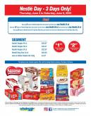 Wholesale Club Flyer - June 04, 2020 - June 06, 2020.