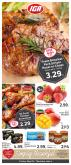 IGA Flyer - May 29, 2020 - June 04, 2020.