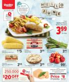Quality Foods Flyer - June 01, 2020 - June 07, 2020.