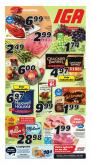 IGA Flyer - June 04, 2020 - June 10, 2020.