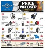Princess Auto Flyer - June 01, 2020 - June 30, 2020.