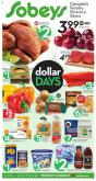 Sobeys Flyer - June 04, 2020 - June 10, 2020.