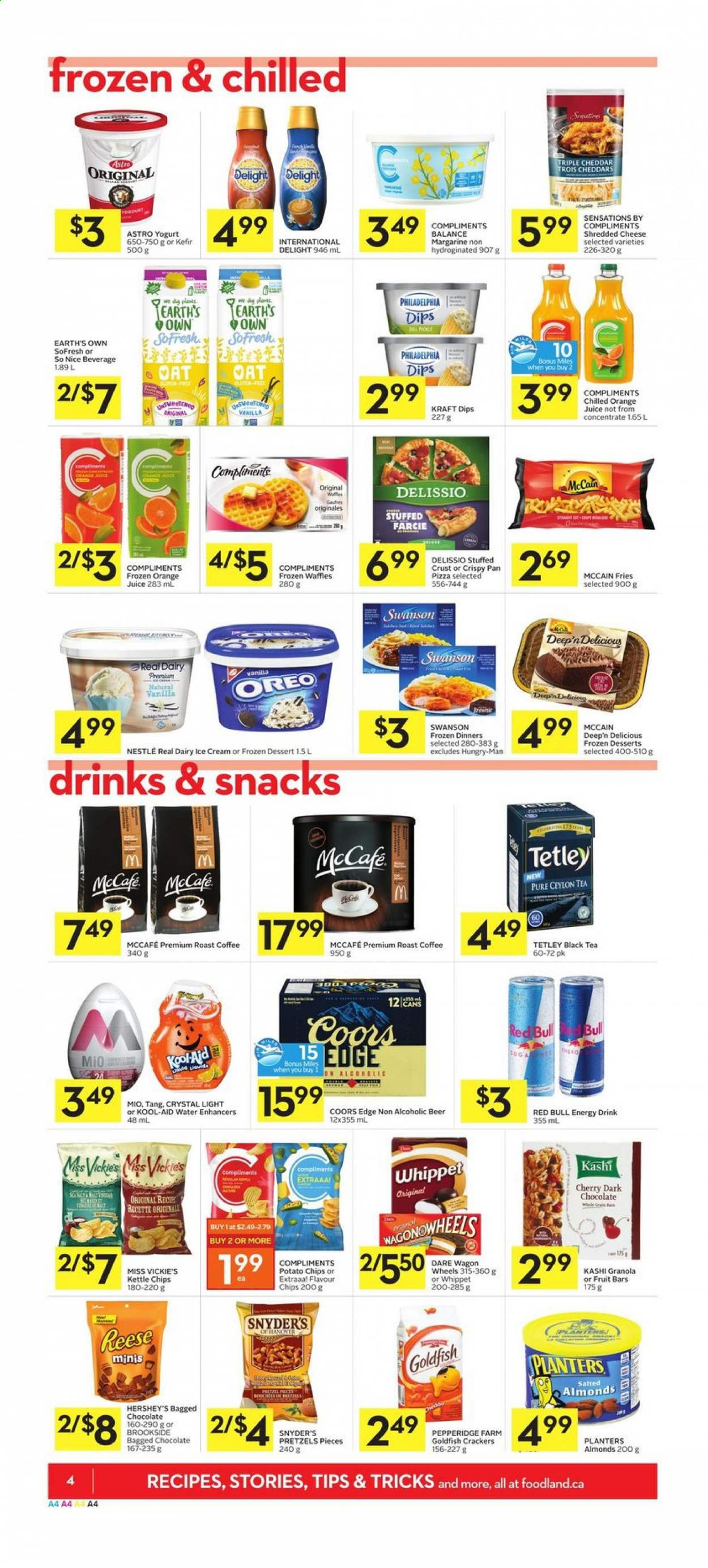 Foodland Flyer  - June 04, 2020 - June 10, 2020. Page 4.