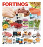 Fortinos Flyer - June 04, 2020 - June 10, 2020.