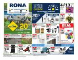 RONA Flyer - June 04, 2020 - June 10, 2020.