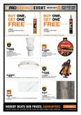 The Home Depot Flyer - June 03, 2020 - June 10, 2020.