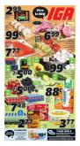 IGA Flyer - June 11, 2020 - June 17, 2020.