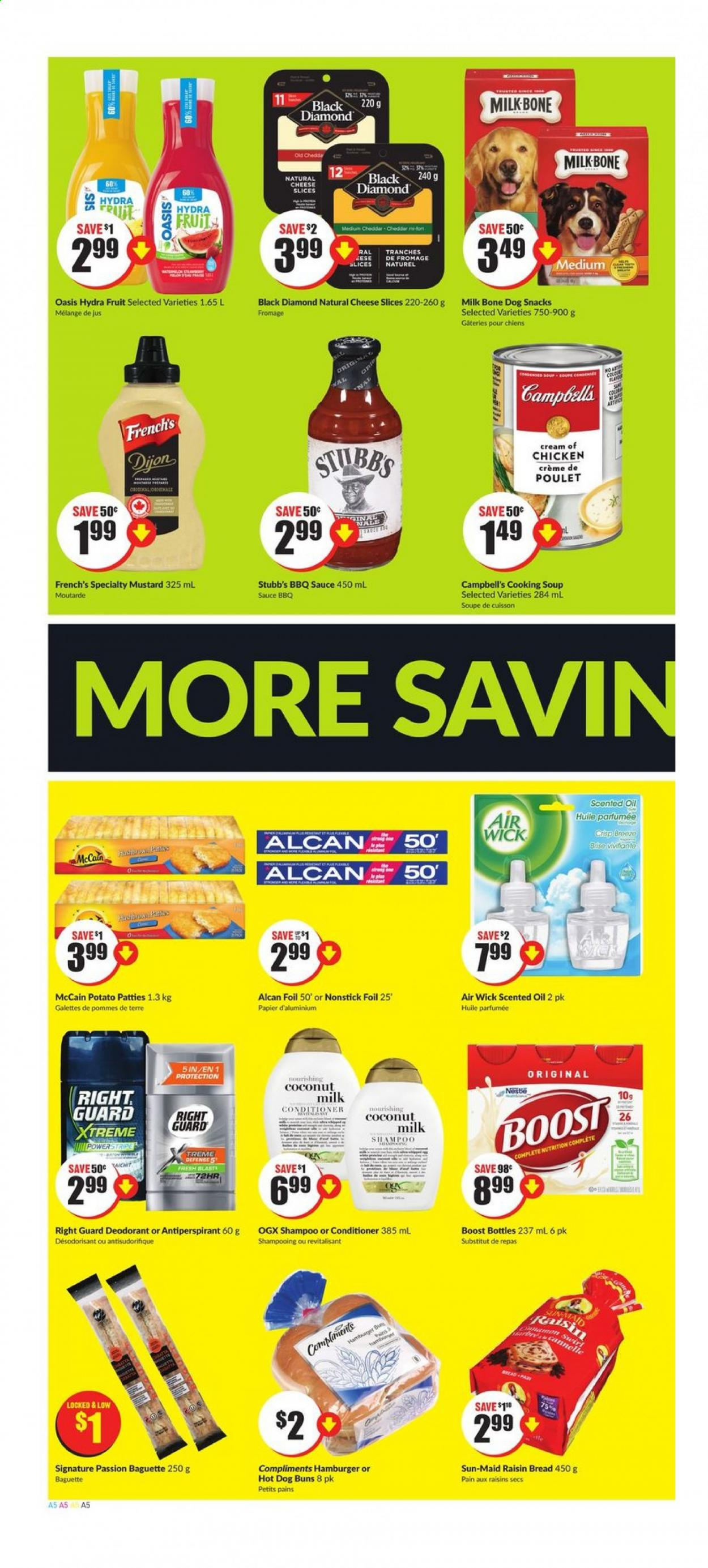 FreshCo. Flyer  - June 11, 2020 - June 17, 2020. Page 5.