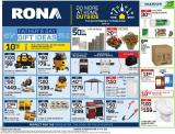 RONA Flyer - June 11, 2020 - June 17, 2020.