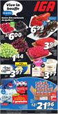 IGA Flyer - June 18, 2020 - June 24, 2020.